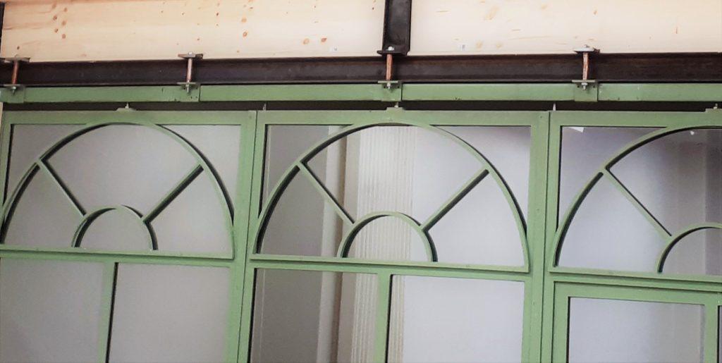location atelier Paris